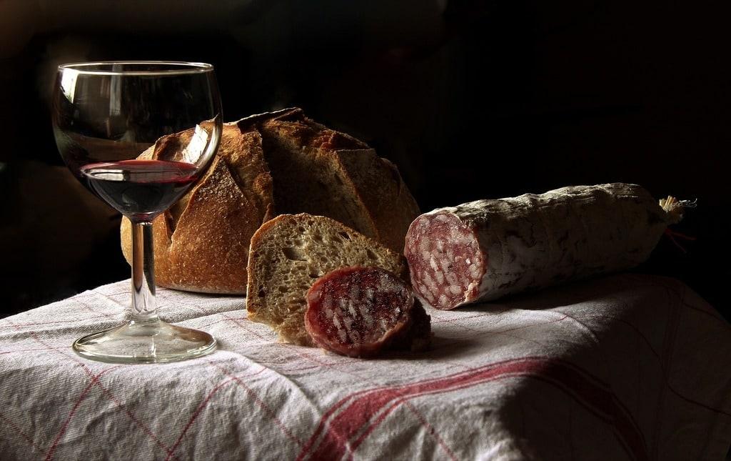 Read more about the article Quel est le plat national de la France ?